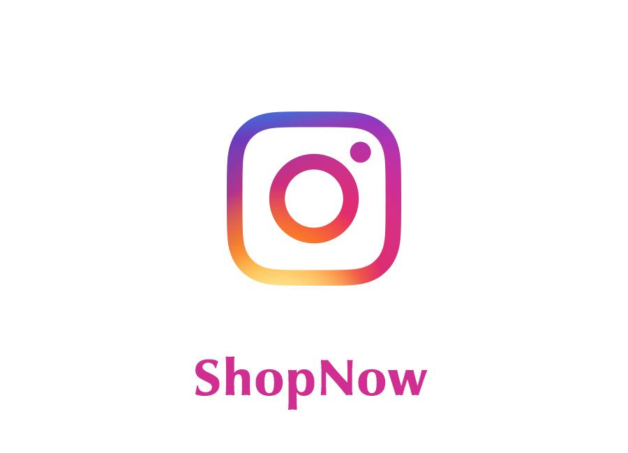 インスタグラムのショッピング機能(ShopNow)で加速するビジネス